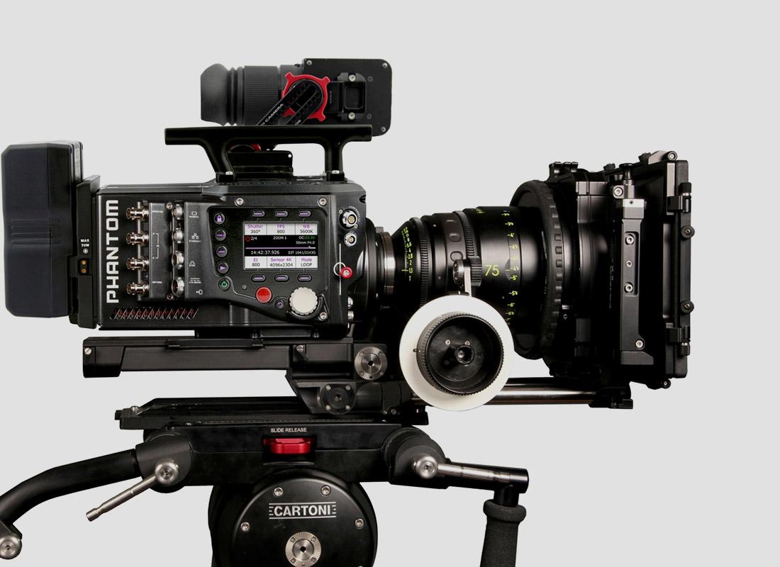 Camera 2k